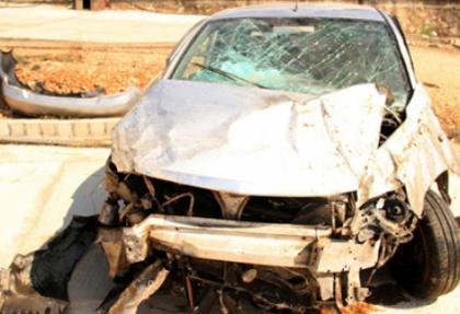 Savcı, trafik kazasında ailesi ile birlikte ölümden döndü
