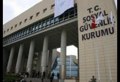 SGK'dan destek primi kesintisine ilişkin açıklama