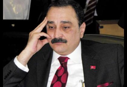 Sinan Aygün'ün kasasındaki 2,5 milyon euroya el konuldu