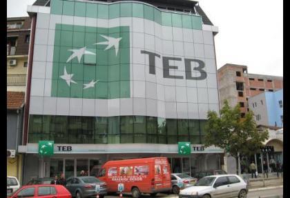 TEB'den 533 milyon dolarlık sendikasyon