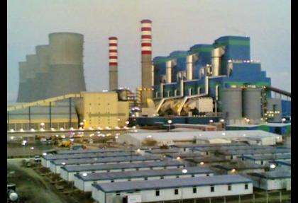 Termik santral için G.Kore ve Çin devrede