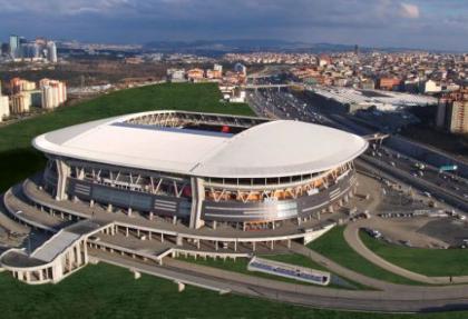 TOKİ, Türkiye'ye 20 stadyum kazandıracak