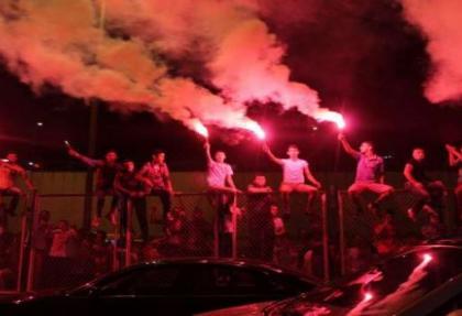 Trabzonlu taraftarlar maça alınmayacak