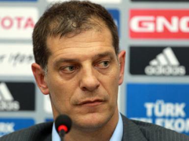 Trabzonspor, Bilic'in gözünü korkttu