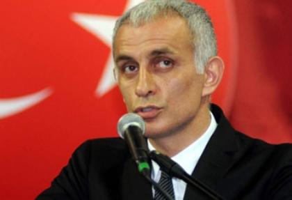 Trabzonspor Kulubü Başkanı Hacıosmanoğlu ifade verdi