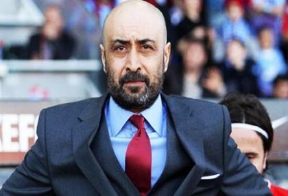 Trabzonspor'da Tolunay Kafkas şoku