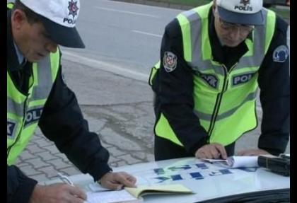 Trafik cezası olanlar dikkat
