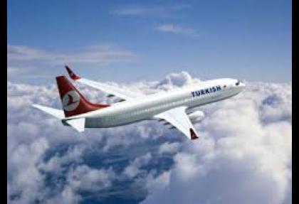 Türk Hava Yolları'ndan yeni rota