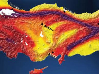 Türkiye, en tehlikeli ülkeymiş