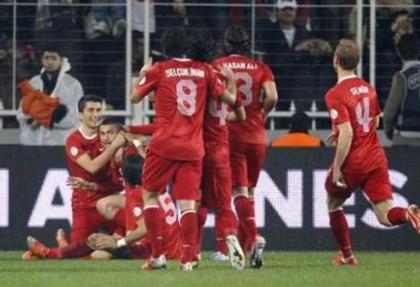 Türkiye - Gana maçı ne zaman, hangi kanalda