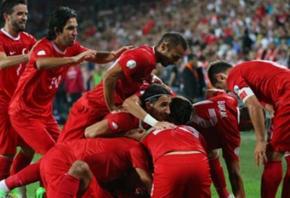 Türkiye - Gana maçı ne zaman saat kaçta hangi kanalda ?