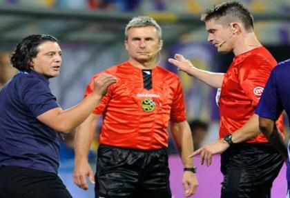 Türkiye Gana maçını Matej Jug yönetecek