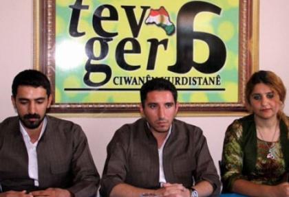 Türkiye'de 'Kürdistan' adıyla dernek kuruldu