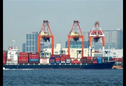 Türkiye'nin ticaret yolu İsrail'e kaydı