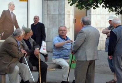 Türklerin emeklilik hakkı