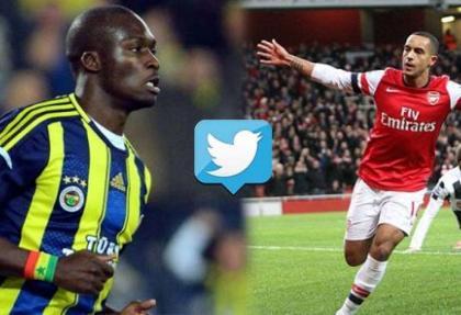 Twitter'da Fenerbahçe-Arsenal eşleşmesi geyikleri