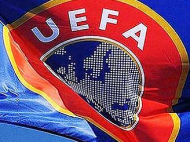 UEFA karar verdi Ukrayna şokta