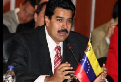 Venezuela Merkez Bankası Başkanı değişti
