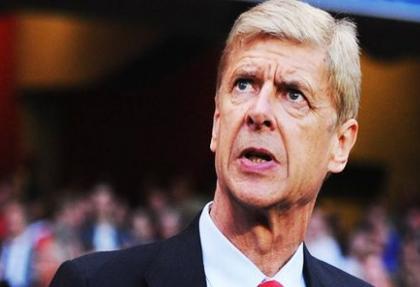 Wenger, 'F.Bahçe'ye 5 gol atmak önemli'