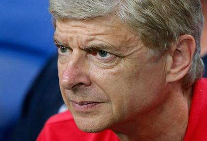 Wenger'den Drogba'ya gönderme