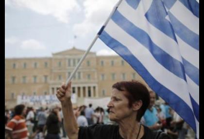 Yunan ekonomisi 5 yılda yüzde 20 küçüldü
