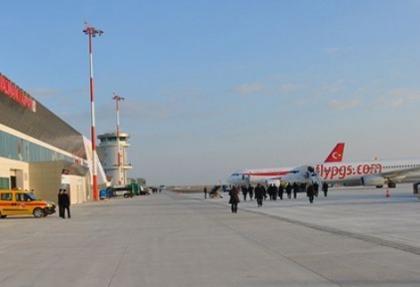 Zafer Havalimanı'ndan artık yurtiçine uçak kalkmayacak