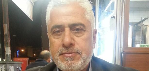 """Kıbrıs gazisine, Erzurum Orduevinde """"SAKALLI"""" şoku!"""
