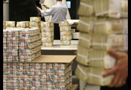 Bankalar kârını yüzde 24 artırdı