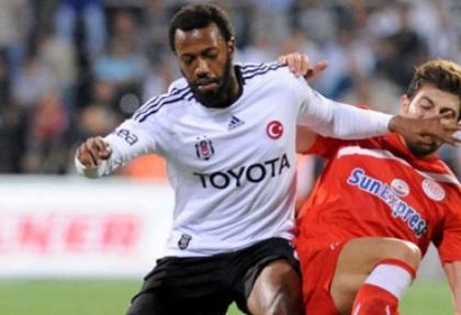 Beşiktaş, Antalya'da 3 puan arıyor