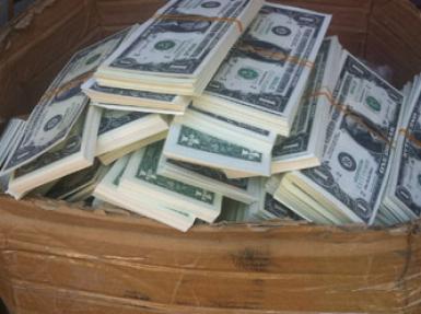 Dolar'daki aniden yükseliş şok etti