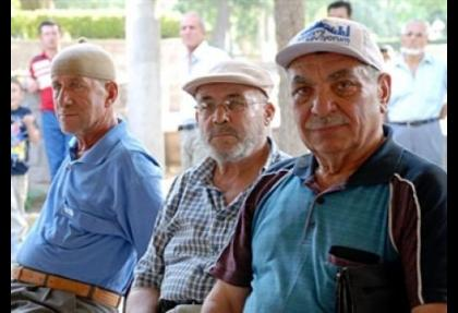 Emeklilerin promosyon hayali gerçek oluyor