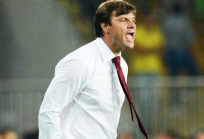Eskişehirspor'un galibiyet hasreti sona erdi