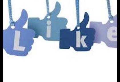 """Facebook'ta """"Like""""lar ifade özgürlüğü kapsamında"""