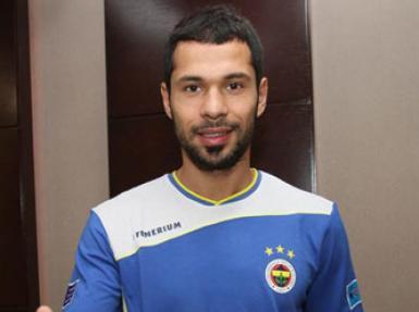 Fenerbahçe'den ayrılıp Rize'ye gitti