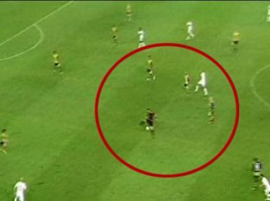 Fenerbahçe'nin ilk golü sosyal medyayı salladı