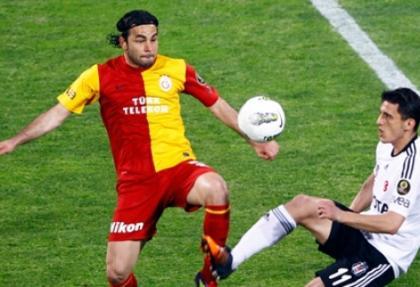 Galatasaray, Beşiktaş derbisinde kötü gidişi durdurmak istiyor
