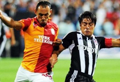 Galatasaray Fenerbahçe'yi lider yapabilir!