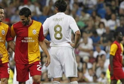 Galatasaray-Real Madrid maçında kimler oynayacak? Belli oldu!