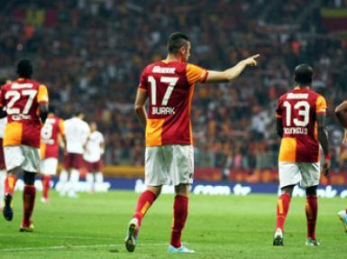 Galatasaray'da flaş derbi kararı