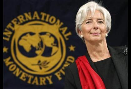 IMF'den FED'e destek geldi