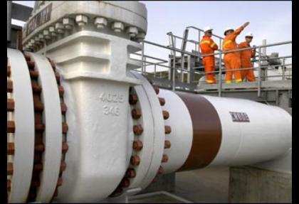 İsrail'in doğalgaz planı!