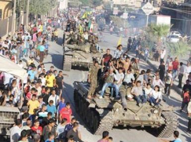 Kuzey Suriye'de Kürt Devleti mi kuruluyor?
