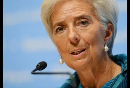 Lagarde'ın kehaneti