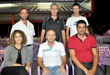 Mudanya Gençlik Spor Kulübü Hasan Torun'a emanet