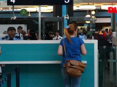 pasaport'ta 'ulusal guvenlik' tehditi