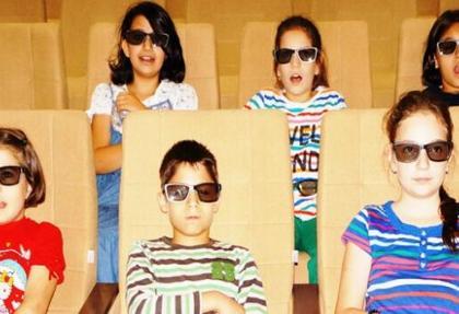 Sakarya Fatih Koleji 3 boyutlu eğitime geçti