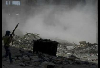 Suriye Rusya'nın teklifini kabul etti
