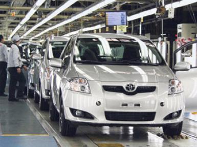 Toyota, binlerce aracını geri çağırdı!