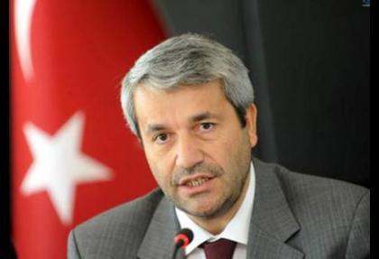 Türkiye'nin iş makinası ihracatı 2023'te 10 milyar dolara ulaşacak