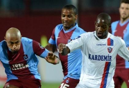 UEFA'dan Trabzon'a şok!